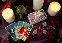 Significado Carta Tarot LENORMAND