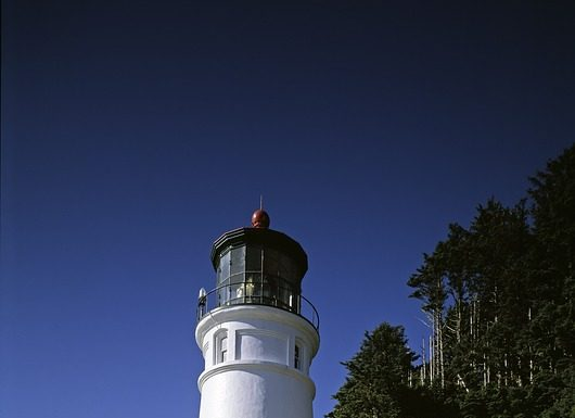 Faros embrujados – Heceta Head Lighthouse